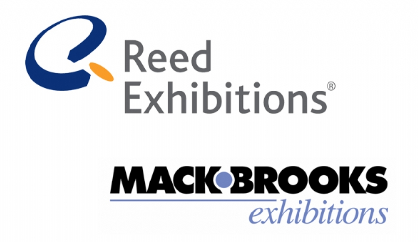 Reed Exhibitions, Mack Brooks'u satın aldı