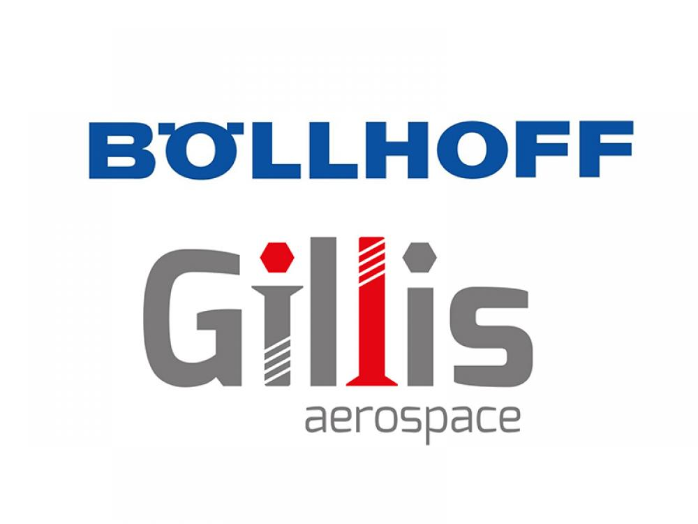 Böllhoff Group Gillis Aerospace'den hisse aldı
